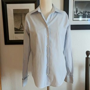Brooks Brothers Semi-Fitted Button Up Shirt